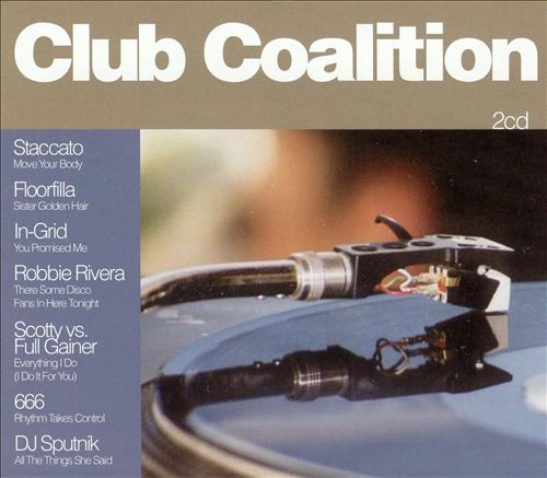 Club Coalition