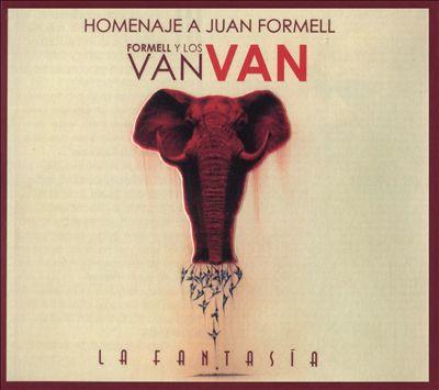 La Fantasia: Homenaje a Juan Formell