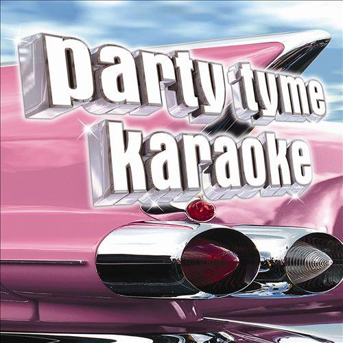 Party Tyme Karaoke: Oldies, Vol. 8