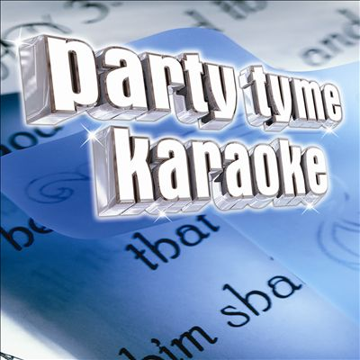 Party Tyme Karaoke: Inspirational Christian 6