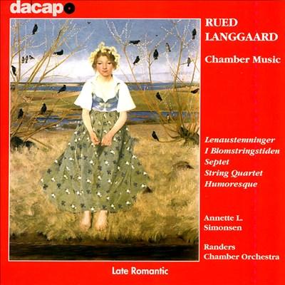 Rued Langgaard: Chamber Music