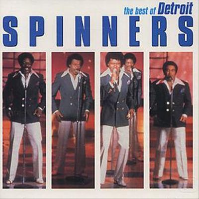 The Best of the Detroit Spinners [Warner]