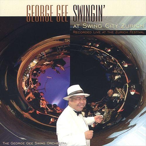 Swingin' At Swing City Zurich