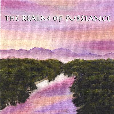 The Realm of Substance