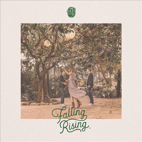 Falling Rising