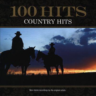 100 Hits: Country Hits