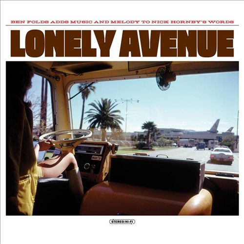 Lonely Avenue