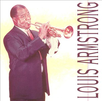 Louis Armstrong [Allegiance]