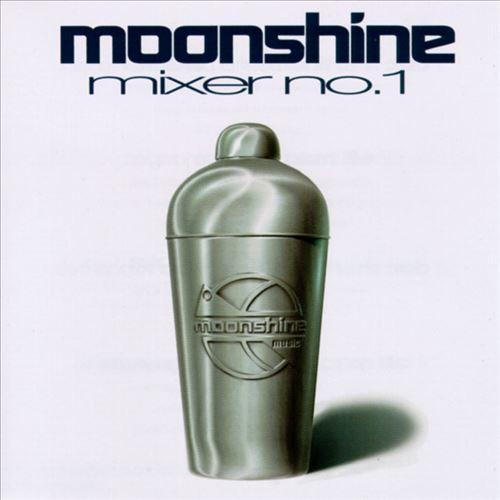 Moonshine Mixer, No. 1