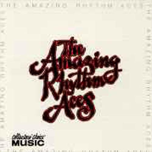 The Amazing Rhythm Aces