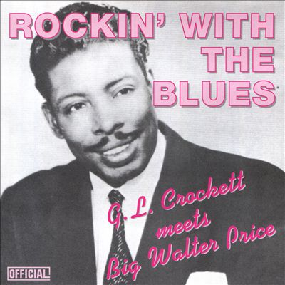 Rockin' With the Blues