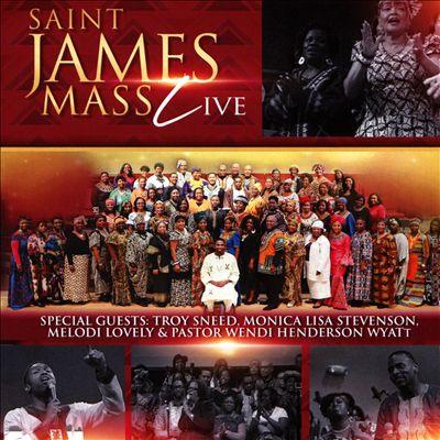 Saint James Mass