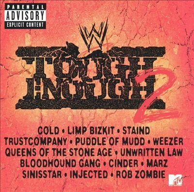 WWF Tough Enough, Vol. 2