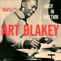 Orgy in Rhythm, Vol. 1