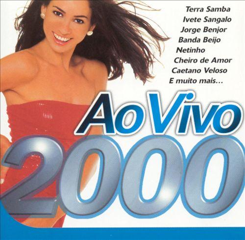 Ao Vivo 2000