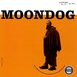 Moondog [Prestige]