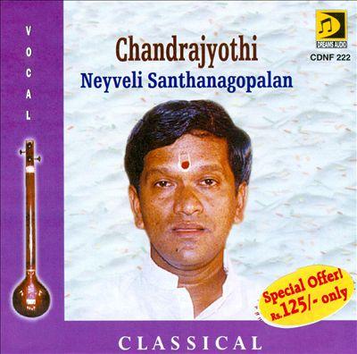 Chandrajyothi
