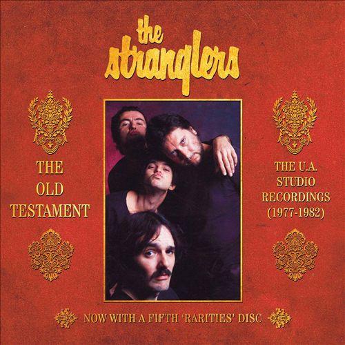 The Old Testament: The U.A. Studio Recordings (1977-1982)