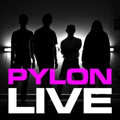 Pylon Live
