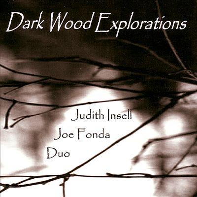 Dark Wood Explorations