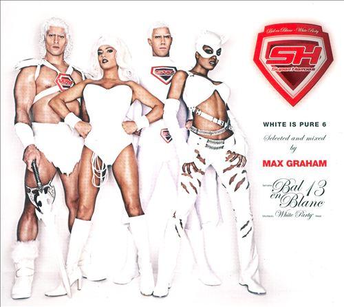White Party/Bal en Blanc 13
