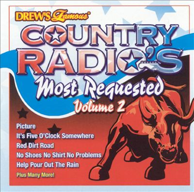 Country Radio's Most Requested, Vol. 2