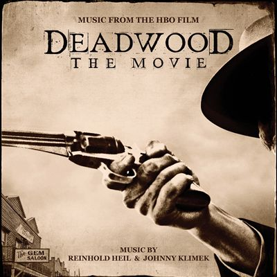 Deadwood: The Movie [Music From the HBO Film]