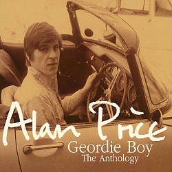 Geordie Boy: Anthology