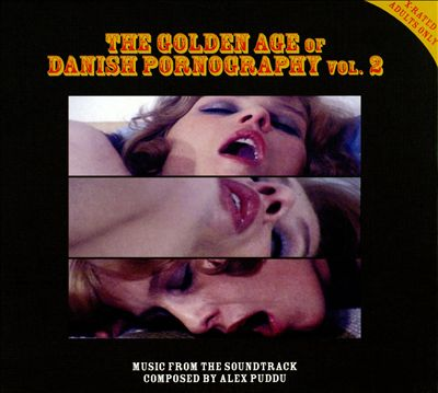 The Golden Age of Danish Pornography, Vol. 2