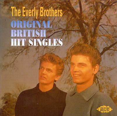 Original British Singles