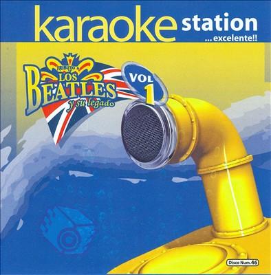 Karaoke Station