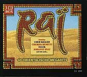 Rai: 40 Orientalische Megahits