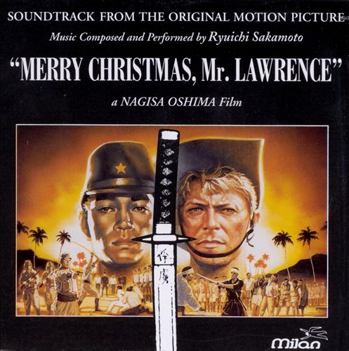 Merry Christmas, Mr. Lawrence [Original Soundtrack]