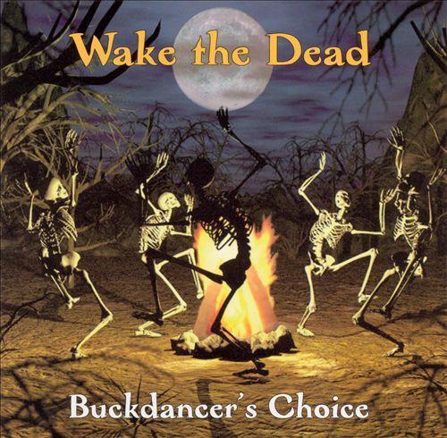 Buckdancer's Choice