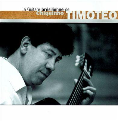 La Guitar Bresilienne