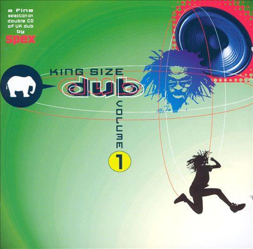 King Size Dub, Vol. 1