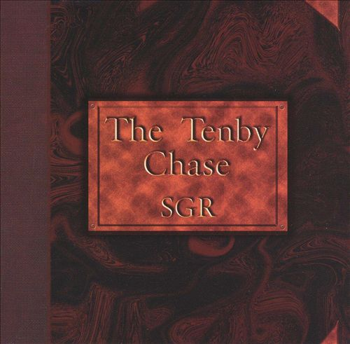The Tenby Chase