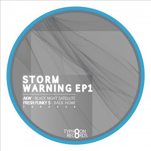 Storm Warning EP1