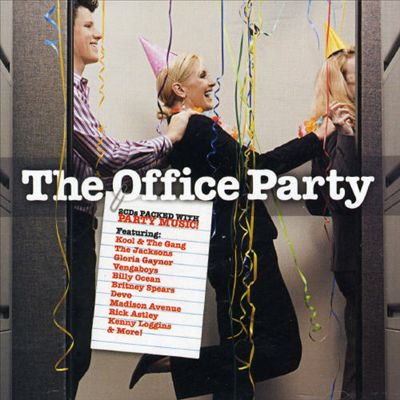 Office Party [2006]