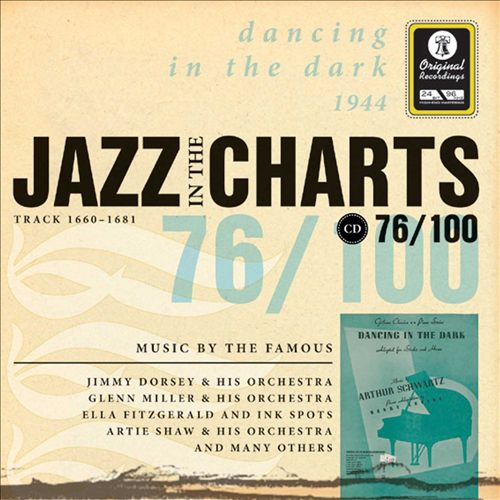 Jazz In the Charts, Vol. 76: 1944