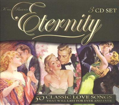 Eternity [K-Tel UK]