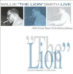 Lion: Live