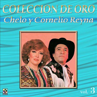 Colección De Oro: Conjunto Norteño, Vol. 3