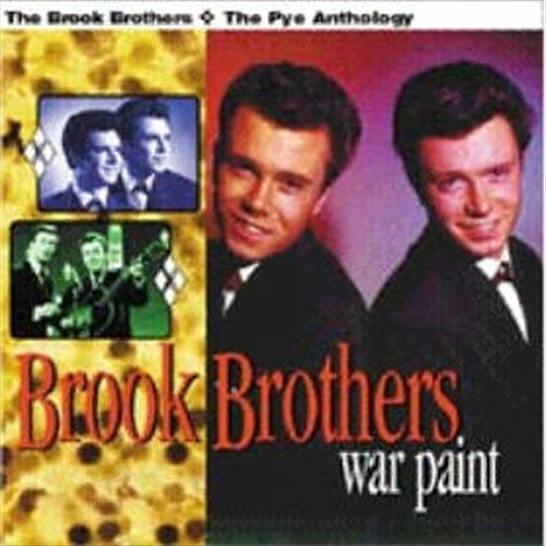 War Paint: The Pye Anthology