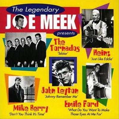 The Legendary Joe Meek