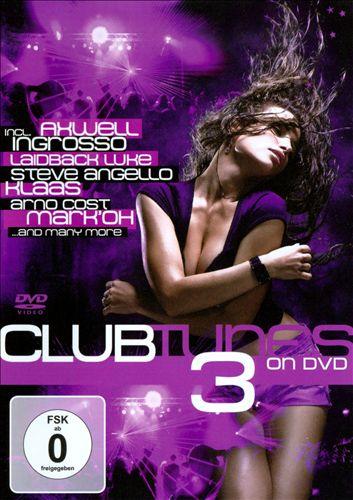 Club Tunes 3