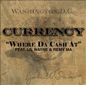 Where Da Cash At