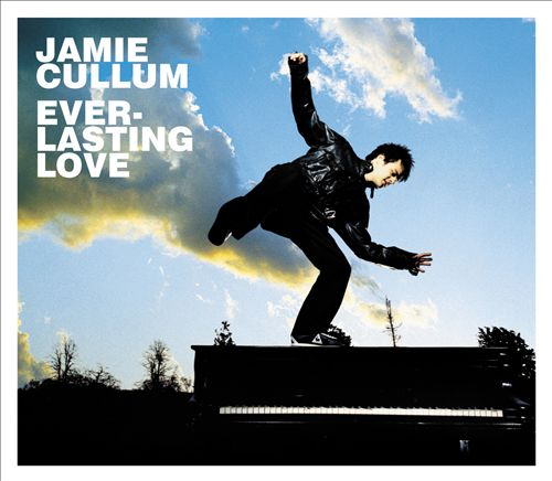 Jamie Cullum Sessions @ AOL [EP]