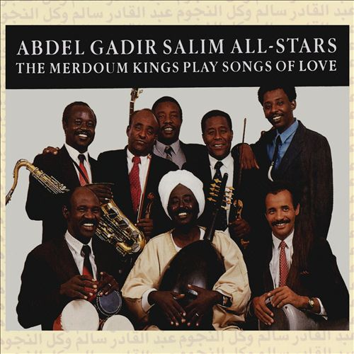 The Merdoum Kings Play Songs of Love