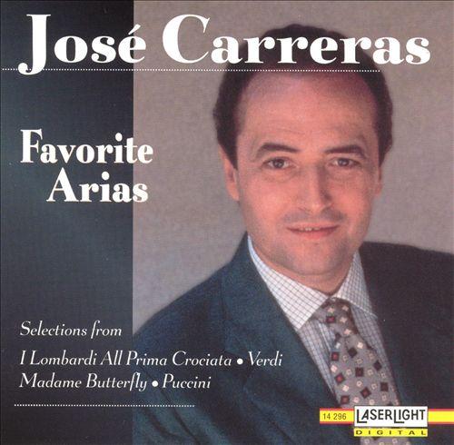 Favorite Arias